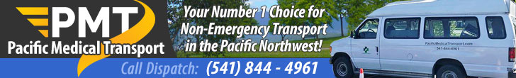Pacific Medical Transport