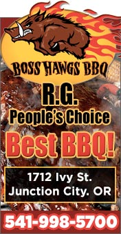 Boss Howg's BBQ in Junction City